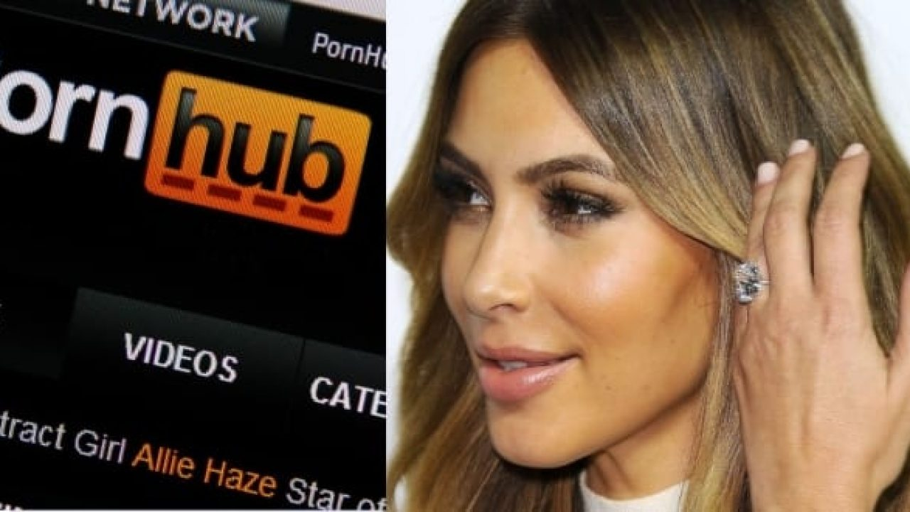 Pornhub offers $50,000 for information about Kim Kardashian's robbery info