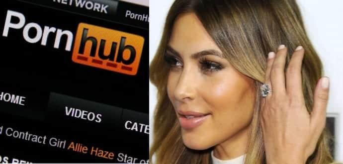 Kim Kardashian A Paris Hotel