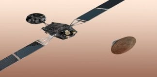Bad code may have doomed ESA Mars lander Schiaparelli
