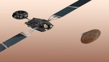 Bad code may have doomed ESA Mars lander Schiaparelli