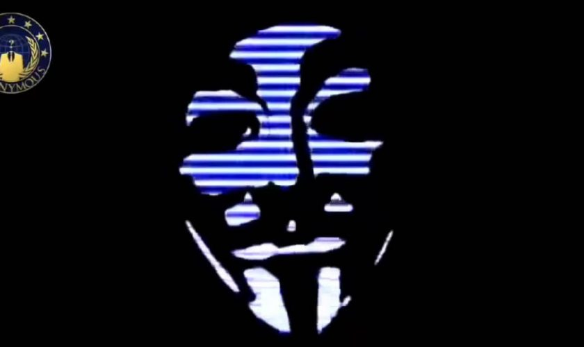 Anonymous hacker on hunger strike for two weeks to protest against torture of late Aaron Swartz