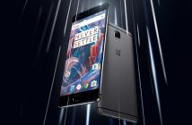 OnePlus 3T Smartphone with Optic AMOLED Display, Snapdragon 821 SoC & Android Nougat to Launch Soon