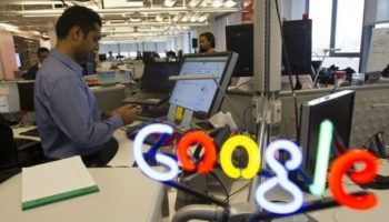 Why can't Google employees publicly talk about their job?