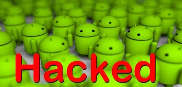 Millions of Android app accounts can easily be hacked by a very simple trick