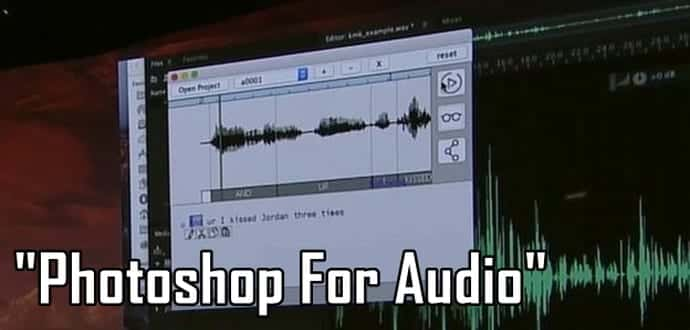 "Adobe's ""Photoshop for audio"" Can Change What Anyone Says in Their Voice"