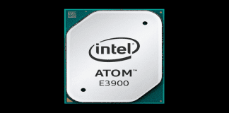 Intel Atom E3900 series is designed to further improve the connected world of IoT