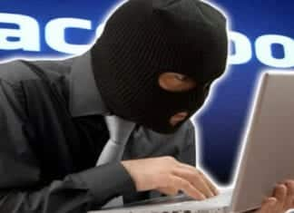 Top 10 Ways That Hackers Use To Hack Facebook Accounts