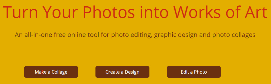 Use The Ultimate Online Photo Editor FotoJet To Convert Your Photographs Into Evergreen Memories
