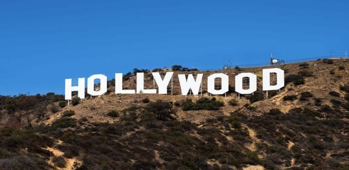 IMDb sues California after law passed allowing Hollywood stars to ban people from finding out how old they are