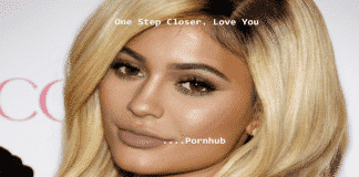 Pornhub trolls Kylie Jenner after she posts racy lingerie and topless pics on Instagram