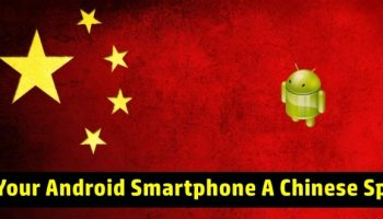 700 Million Android Phones Secretly Sending Users' Data Including Text Messages To China