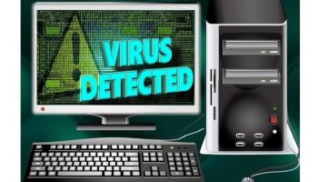 10 signs that your Windows computer has a virus