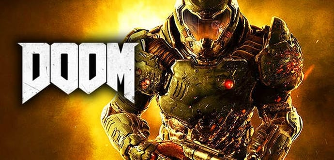 Classic game 'Doom' now playable on MacBook Pro's Touch Bar