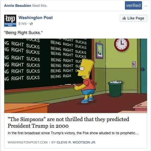 These students took only 36 hours to solve Facebook's fake news problem