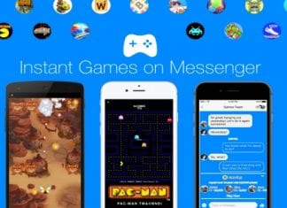 Facebook's Instant Games Let's You Play Games Like Pac-Man Directly From News Feed & Messenger