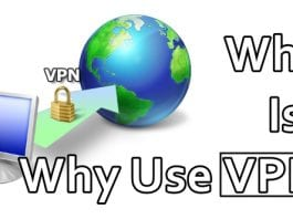 What is VPN and why should you always use VPN services