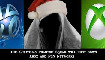 Gamers beware : Phantom Squad are coming to F@@K your holidays