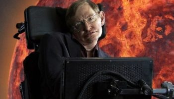 Stephen Hawking Predicts Humans Have Only 1,000 Years Left On Earth