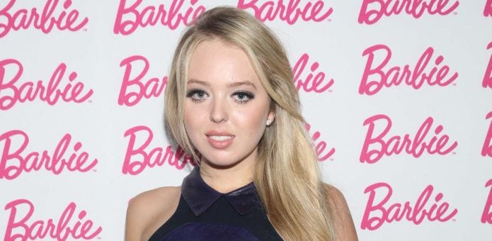 lifestyle tiffany trump donald trumps daughter beats president elect popularity