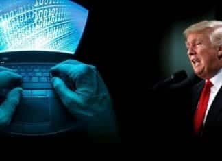 Donald Trump Advised To Train 100,000 Hackers To Protect The U.S. From Cyberattacks
