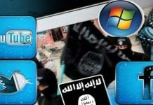 Facebook, Twitter, YouTube And Microsoft Teams Up To Crack Down On Terrorist Content