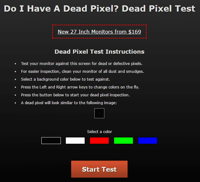 Do-I-Have-A-Dead-Pixel