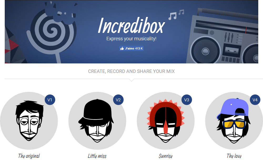 Incredi-Box