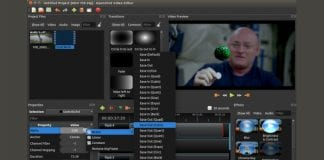 You can now edit 4K videos for free with OpenShot 2.2 video editor