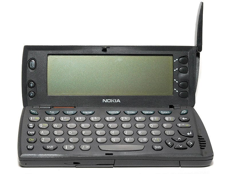 Top 10 Nokia mobiles phones from the past