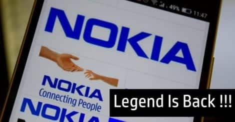Nokia starts selling phones online again, confirms Android ...