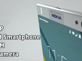Leaked images show Nokia P Flagship with 6GB RAM, 23MP Camera and Snapdragon 835