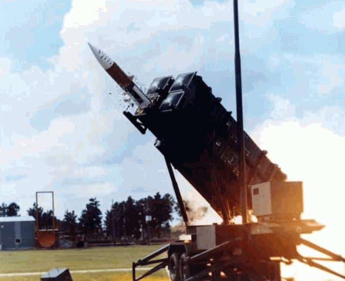 Patriot Missile Software Failure