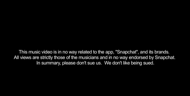 Pornhub Just Released a Song About Snapchat