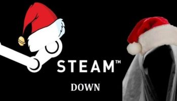 Steam Outage!!! Phantom Squad DDoS Steam servers and bring it down for Christmas!!