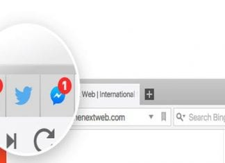 Chromium-Based Vivaldi 1.6 With World's First Web Browser to Display Notifications in Tabs Released