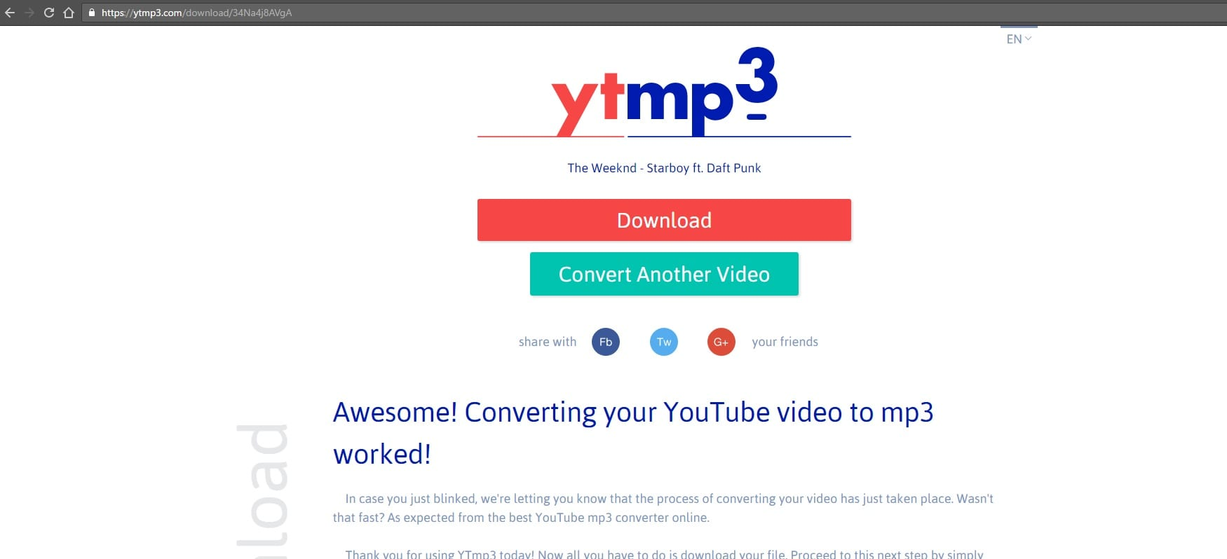 How to download mp3 music files from YouTube for FREE in 5 simple steps