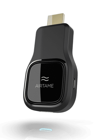Airtame is a pro-level solution for wireless HDMI streaming with consumer level pricing