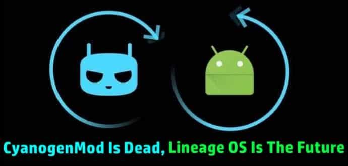 LineageOS نظام جديد لأجهزة الاندرويد بخصائص ومميزات فريدة على هاتفك الذكي