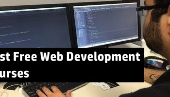8 Best Web Development Courses For Beginners (Free)