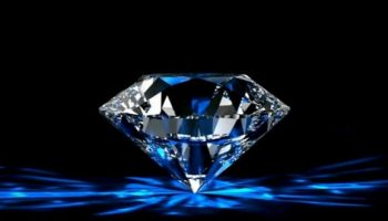 Diamond battery made from nuclear waste could last more than 5000 YEARS