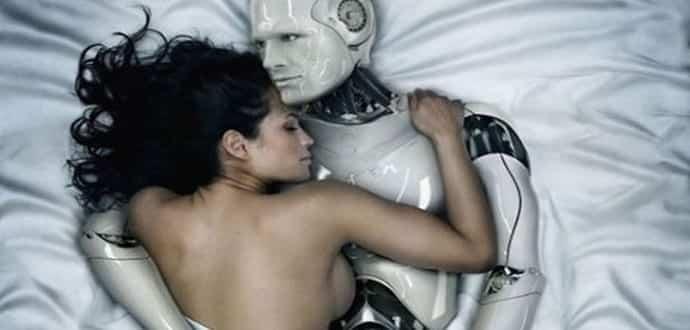 Sex robots can kill you!!!