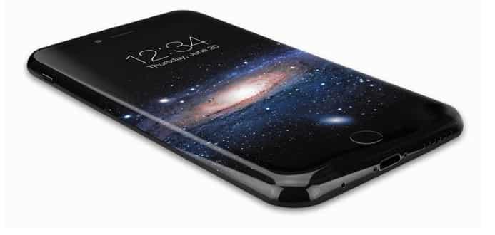 iphone 8 display samsung