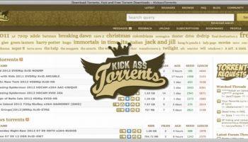 Two major KickAss Torrents alternatives mysteriously go offline in France, ThePirateBay next?