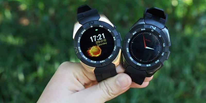 No.1 G5, a smartwatch that is really smart and inexpensive ...