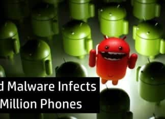 Your Android Phone Might Be Infected With New Malware Which Infected 1M Phones