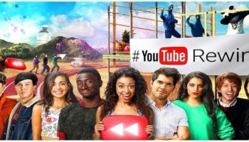 YouTube reveals the list of most popular videos of 2016