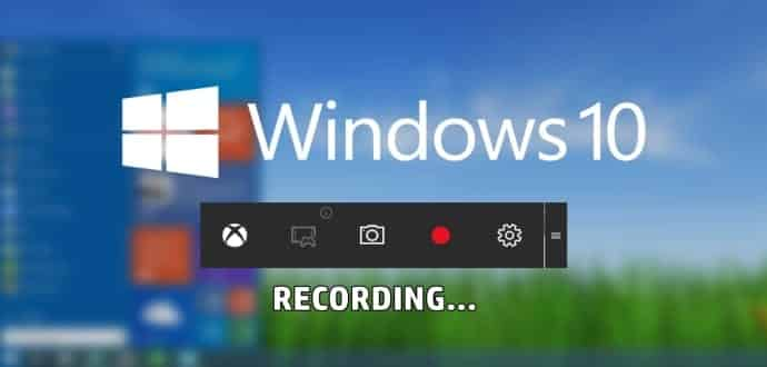 Top 10 Best Screen Recording Software For Windows OS run computers