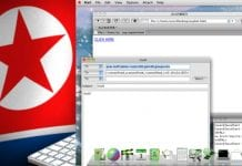 """North Korea's """"Paranoid"""" Red Star OS Vulnerable To Remote Code Execution"""