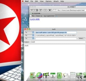 "North Korea's ""Paranoid"" Red Star OS Vulnerable To Remote Code Execution"