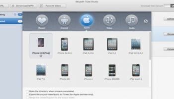 Review: iSkysoft iTube Studio for Mac
